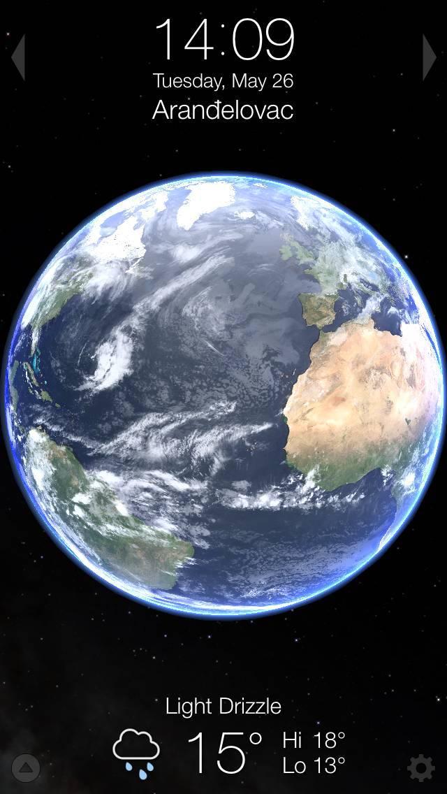 Living Earth (2)