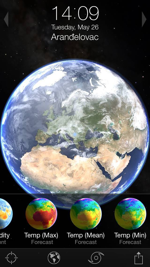 Living Earth (3)
